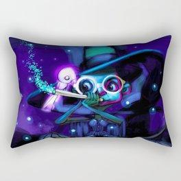 Witchy Rectangular Pillow