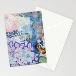 Ode to Azores Stationery Cards