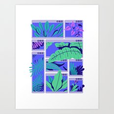 C:\WINDOWS\TROPICAL Art Print