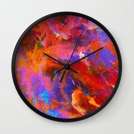 Craj Wall Clock
