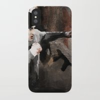 rocky iPhone & iPod Cases featuring ROCKY by Erased Account