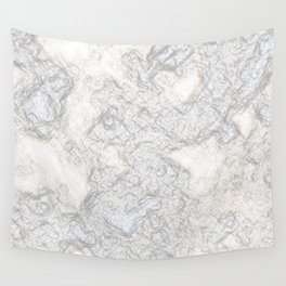 Paper Marble Wall Tapestry