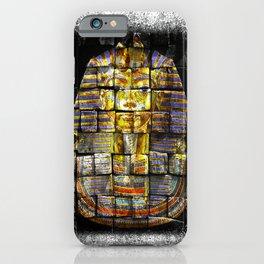 Pharaoh style 4 iPhone Case