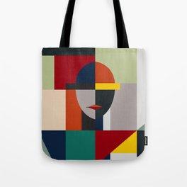6a74e5a36 Constructivism Tote Bags | Society6