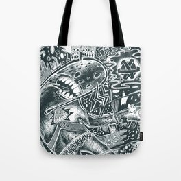 void party Tote Bag