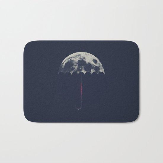 Space Umbrella Bath Mat
