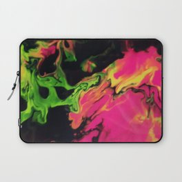 Monster Within Laptop Sleeve
