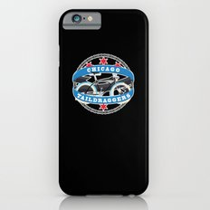 Chicago Taildraggers Slim Case iPhone 6s