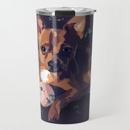 Nugget Travel Mug