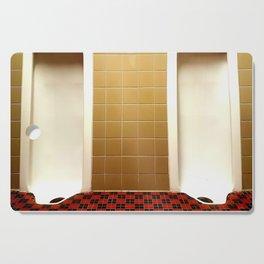 Do The Duchamp Cutting Board