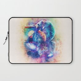 A Universe Within Laptop Sleeve