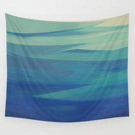 Elements - Water Wall Tapestry