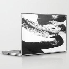 b+w strokes 5 Laptop & iPad Skin