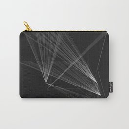 PRISMS DYSTOPIA Carry-All Pouch