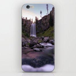Tumalo iPhone Skin