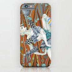 Tank Girl Slim Case iPhone 6s