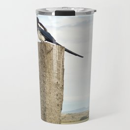 Magpie Travel Mug