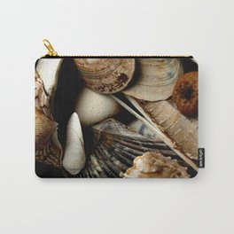 Sea shells Carry-All Pouch