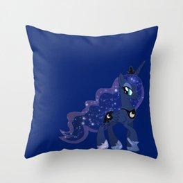 [RP] Princess of the Night: Luna Throw Pillow