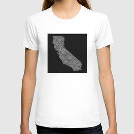 State Secrets - Minnesota T-shirt