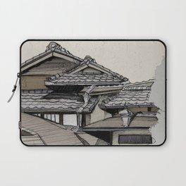 Vintage Gion Laptop Sleeve