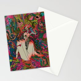 Fill the Void Stationery Cards