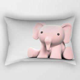 Phanpy Rectangular Pillow