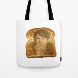 Miracle on Toast Tote Bag