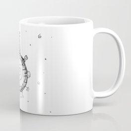 Little panet Coffee Mug