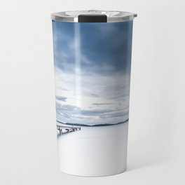 Stretcher Travel Mug