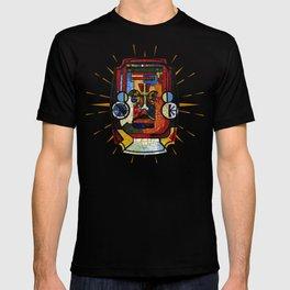 David Hume T-shirt