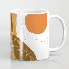 Always respect yourself as a woman Coffee Mug