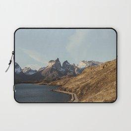 Patagonia Sunset Laptop Sleeve