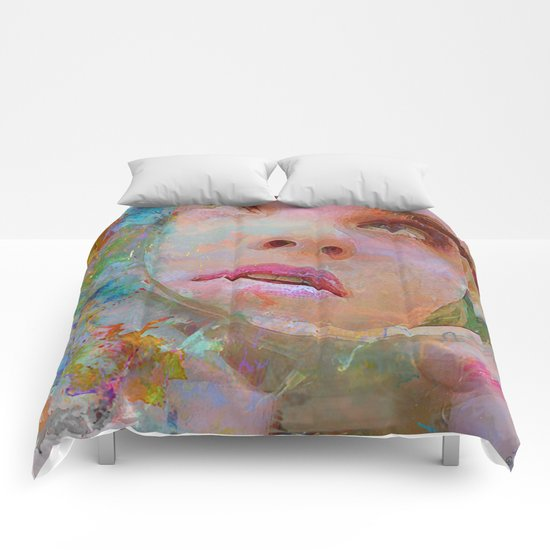 Maquillage Comforters