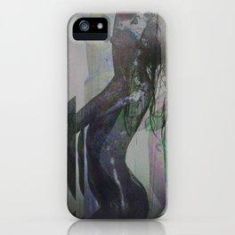 Delay iPhone Case