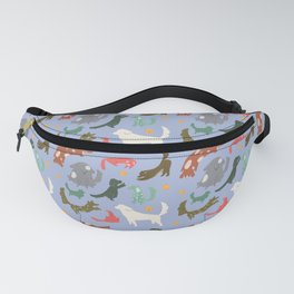 Puppy Playtime Fanny Pack