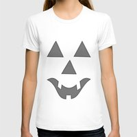 pumpkin T-shirts featuring Pumpkin by Renato Armignacco