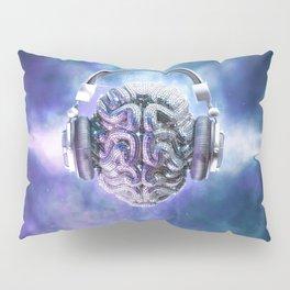 Cognitive Discology Pillow Sham