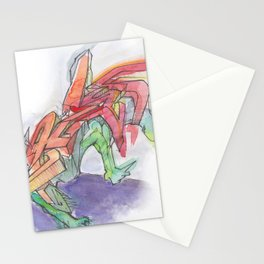 Gmolk '00 Stationery Cards