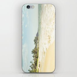 Polo Beach Maui Hawaii iPhone Skin