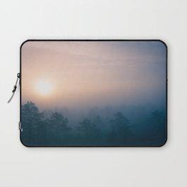 Sunrise in Heaven Laptop Sleeve