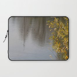 Slipping Away Laptop Sleeve