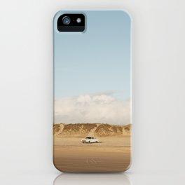 Car iPhone Case