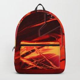 Start in ein neues Jahr Backpack