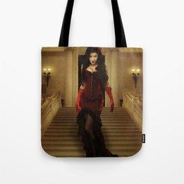 Encantada Tote Bag