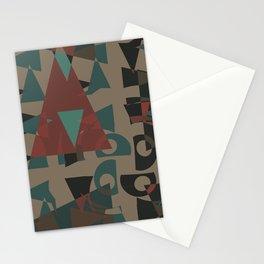 Language Stationery Cards