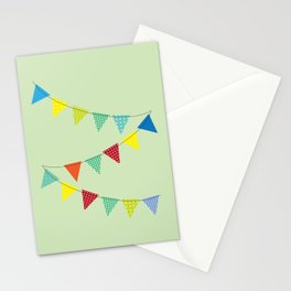 Hurray for boys! Stationery Cards