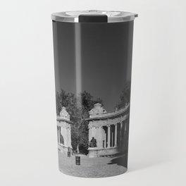Retiro Park Travel Mug