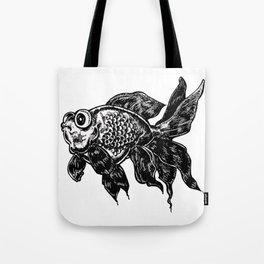 Blackmoor Wu Tote Bag