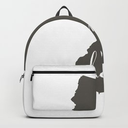 New Jersey is Home Backpack